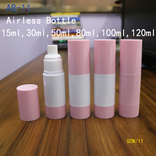 Airless Bottle AB-11