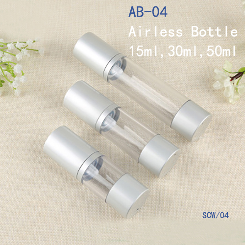 Airless Bottle AB-04