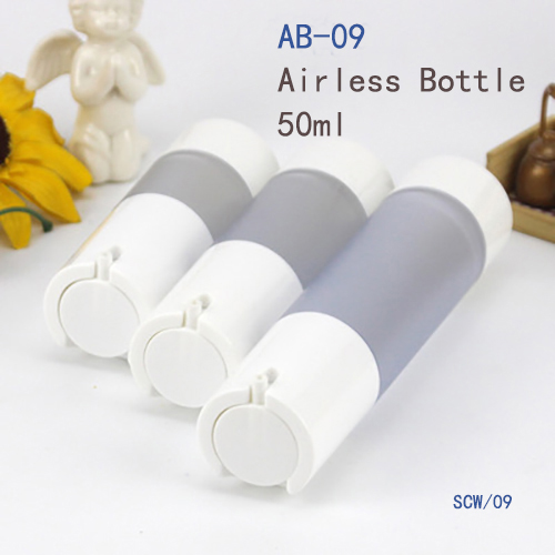Airless Bottle AB-09
